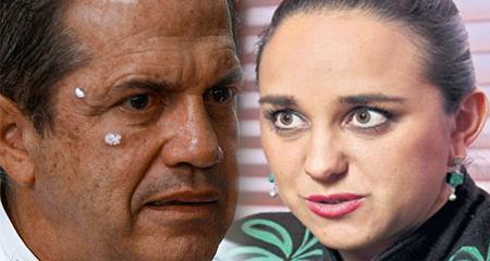 Ricardo Patiño y Gabriela Rivadeneira visitarán a Correa en Bélgica