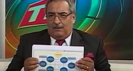 Coronel Pazmiño asegura que la SENAIN es una inteligencia de carácter político