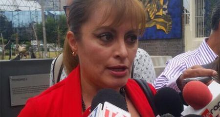 Madre de David Romo, no fue recibida por el fiscal, a pesar de tener cita