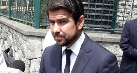 Abogado denuncia plan para matar a Dalo Bucaram