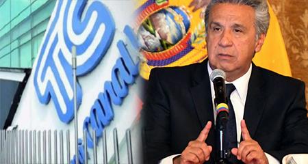 Lenin Moreno mediante decreto, transfiere acciones de los medios incautados