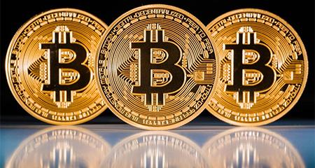 En Ecuador, el Bitcoin no es autorizado como medio de pago por el Banco Central