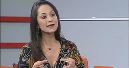 Dra. Paulina Araujo comenta que Jorge Glas debe ser juzgado por delitos más graves (Video)