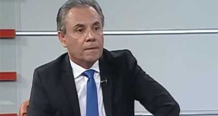 Carlos Ochoa dice que él nunca fue parte del gobierno de Correa (Video)