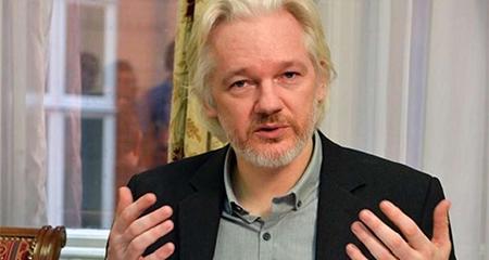 Periódico inglés dice que en la embajada ecuatoriana hay quejas por la poca higiene de Julián Assange