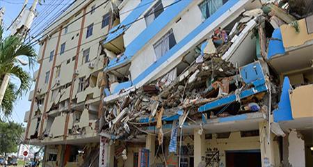 Veeduría detecta varias irregularidades en el manejo de recursos por el terremoto del 2016