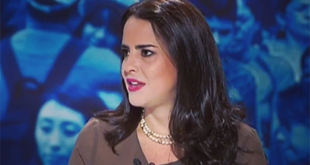 Asambleísta Paola Vintimilla: «Asambleístas que no denunciaron corrupción en el período anterior son cómplices»
