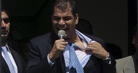 Lenin Moreno no responde a pedido de asambleísta Crnl. Carrión sobre los hechos del 30s