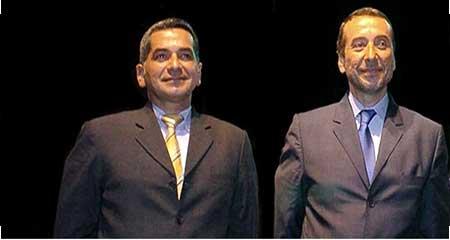Según informe, la empresa de Vinicio Alvarado tuvo a Odebrecht como cliente