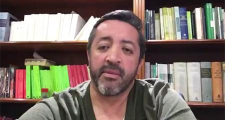 Presidente de Colegio de Abogados de Pichincha se pronuncia sobre medias provisionales para CPCCS (Video)