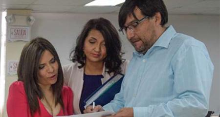 Corte Inteamericana de Derechos Humanos rechazó petición de medidas provisionales a favor del CPCCS