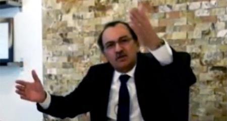 Ex contralor Carlos Pólit asegura que videos del 30s fueron manipulados para encarcelar inocentes (Video)