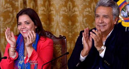 Alejandra Vicuña, apoya que Venezuela participe en Cumbre de las Américas