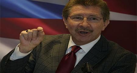Analista Carlos Sánchez Berzaín señala que política de Correa fue «pronarcotráfico»