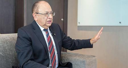 Carlos Tejada: «Capaya y su gente hicieron una ingeniería de pacotilla »