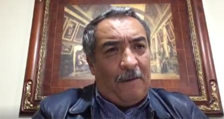 Crnl. Mario Pazmiño envía mensaje de alerta al presidente y a los ecuatorianos