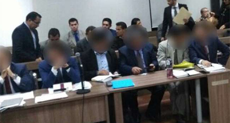 «Gordo»,  «Secre»,  «Mona», los alias dentro del presunto caso de corrupción en Municipio de Quito