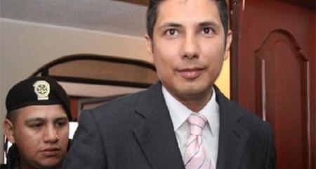 Detenido por secuestro de Fernando Balda se declara culpable y habría delatado a Rafael Correa
