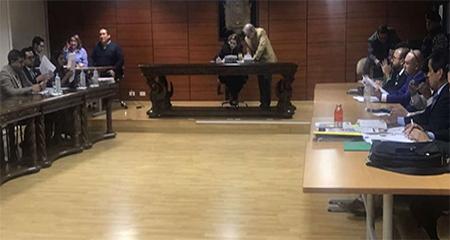 Jueces de Guayas procesados por prevaricato ahora tienen medidas sustitutivas