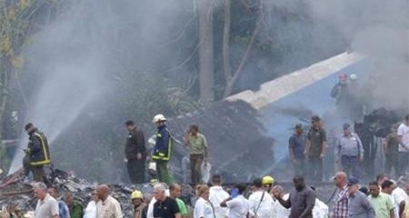 Dueño de avión que se estrelló en Cuba formó una aerolínea en Ecuador durante el Gobierno de Rafael Correa