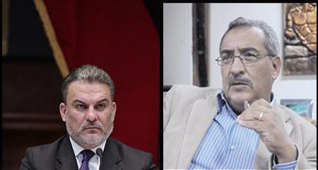 Este 22 de mayo inicia audiencia planteada por José Serrano contra Crnl. Mario Pazmiño por supuestas calumnias
