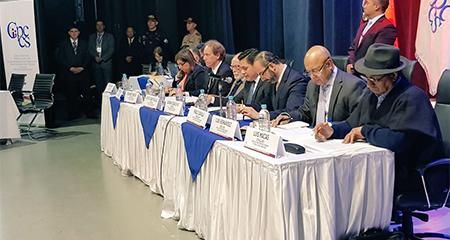 CPCCS: «Consejo de la Judicatura no era independiente del gobierno»