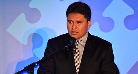 Rommy Vallejo habría confesado que recibió órdenes para seguir a Balda en Colombia
