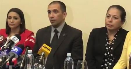 Perito Roberto Meza realizó graves revelaciones sobre asesinato del Gral. Jorge Gabela.