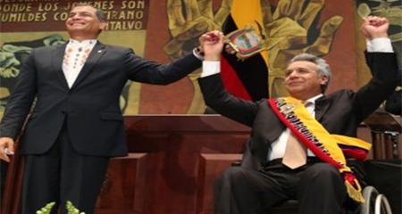 Correa dice que algunas personas que han quedado en silla de ruedas guardan amargura y frustración con la vida (Video)