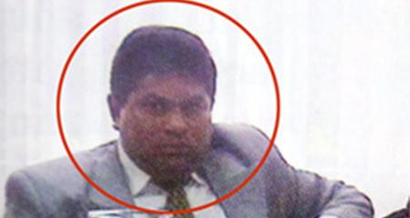 Raúl Chicaiza habría recibido llamadas de Rafael Correa antes y después de secuestro de Fernando Balda