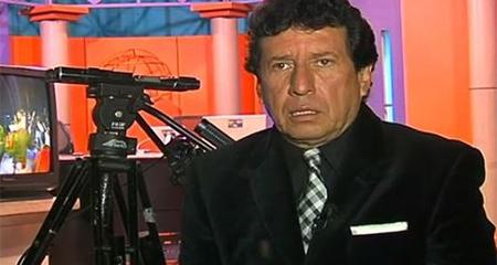 Periodista enfrenta a Rafael Correa en Bélgica (Video)