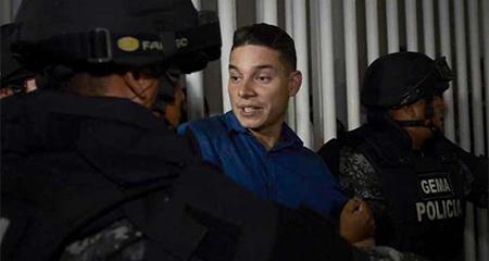 Iván Espinel saldrá en libertad. Jueza revoca orden de prisión en su contra
