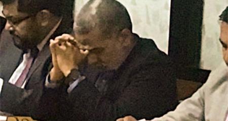 Jueza dispone uso de grillete electrónico para Fernando Alvarado