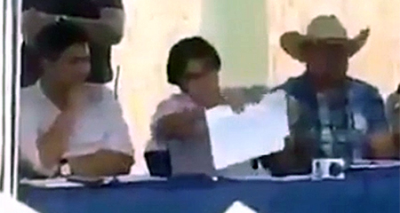 Lenin Moreno dispuso separación inmediata de Ministra de Agricultura Mariuxi Gómez (Video)