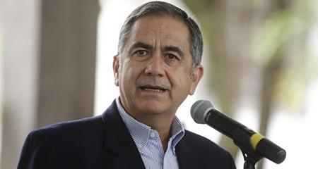 Documento revelaría pago de la SENAIN para apoyar campaña de Augusto Barrera a la alcaldía