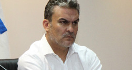 Expresidente de la Asamblea Nacional, José Serrano, gastó casi 100 mil dólares en 7 vuelos