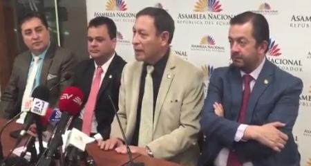 Crnl. Carrión pide una amnistía para todos los perseguidos por el 30s