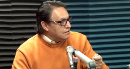 Fernando Villavicencio dice que se han fugado más de 80 personas investigadas por corrupción (Video)