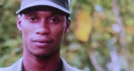 Alias Guacho es abatido en Colombia
