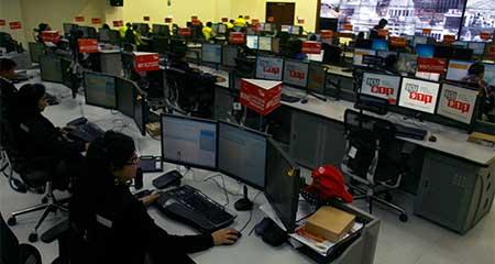 Empresa China Huawei cuestionada por espionaje, otorgó al Ecuador cámaras con reconocimiento facial