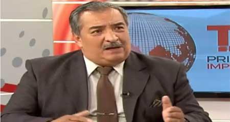 Exdirector de Inteligencia militar, Crnl. Mario Pazmiño, pide al gobierno ecuatoriano verificar muerte del Guacho