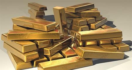 Nuevamente, el Banco Central utilizó oro del Ecuador para obtener liquidéz