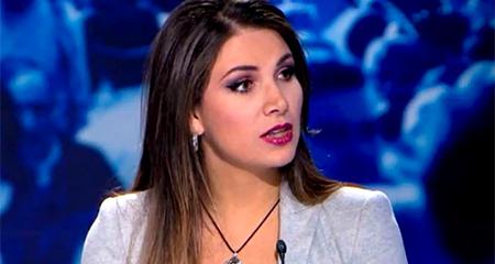 Filtran audios que implican a asambleísta Ana Galarza en el cobro de diezmos