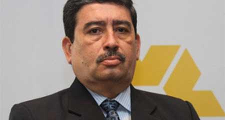 Jorge Blum, juez que condenó a diario El Universo, entre los inscritos al concurso para Fiscal General
