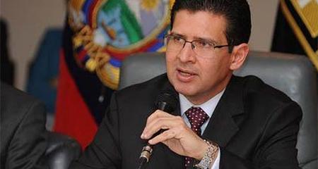 Exprocurador Diego García es censurado por la Asamblea Nacional. Su caso irá a la Fiscalía