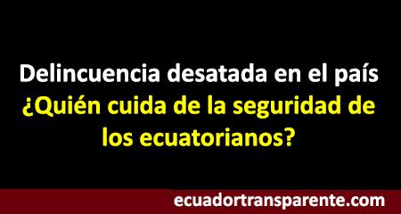 Esposo de asambleísta de CREO es asesinado en Quito