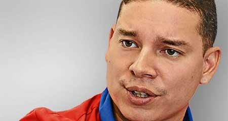 Declaran inocente del delito de peculado a Iván Espinel