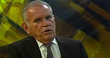 Santiago Cuesta dice que es partidario del control de redes sociales