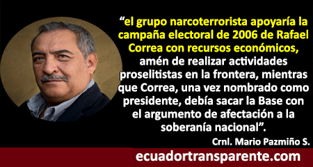 Izquierda radical, narcotráfico y giro político en América Latina
