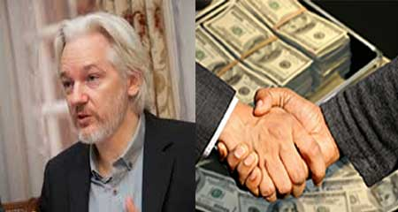 Según Wikileaks, Lenin Moreno habría intentado cambiar a Assange por un «alivio» a la deuda ecuatoriana